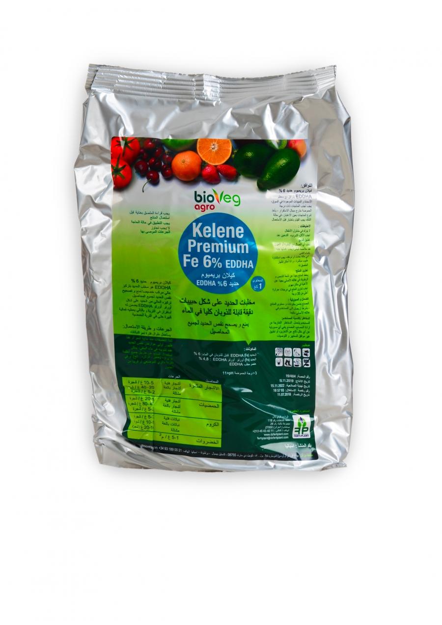 Kelene Premium Fe 6%